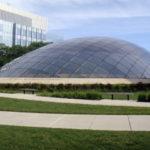 シカゴ大学(図書館)