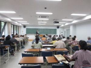 仙台市民向け古文書講座